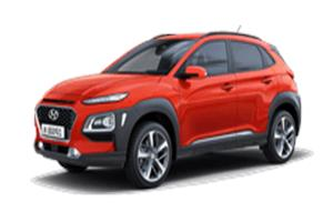Hyundai Kona 2.0 AT Full